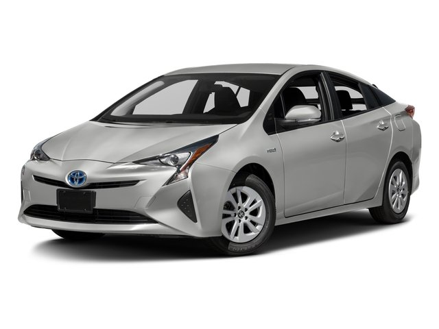 New 2017 Toyota Prius in Palatine Illinois