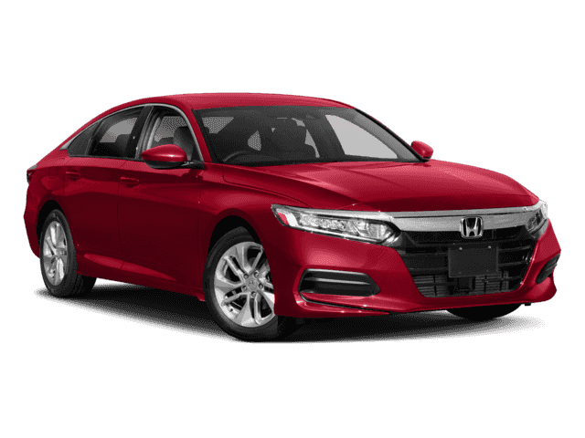 New 2018 Honda Accord In Tewksbury Massachusetts