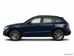 New 2017 Audi Q5 in Cicero New York