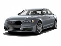New 2017 Audi A6 in Cicero New York