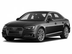 New 2017 Audi A4 in Cicero New York