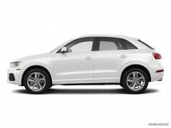 New 2017 Audi Q3 in Cicero New York