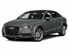 New 2017 Audi A3 in Cicero New York