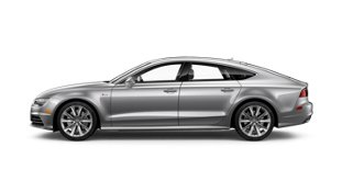 New 2017 Audi A7 in Cicero New York