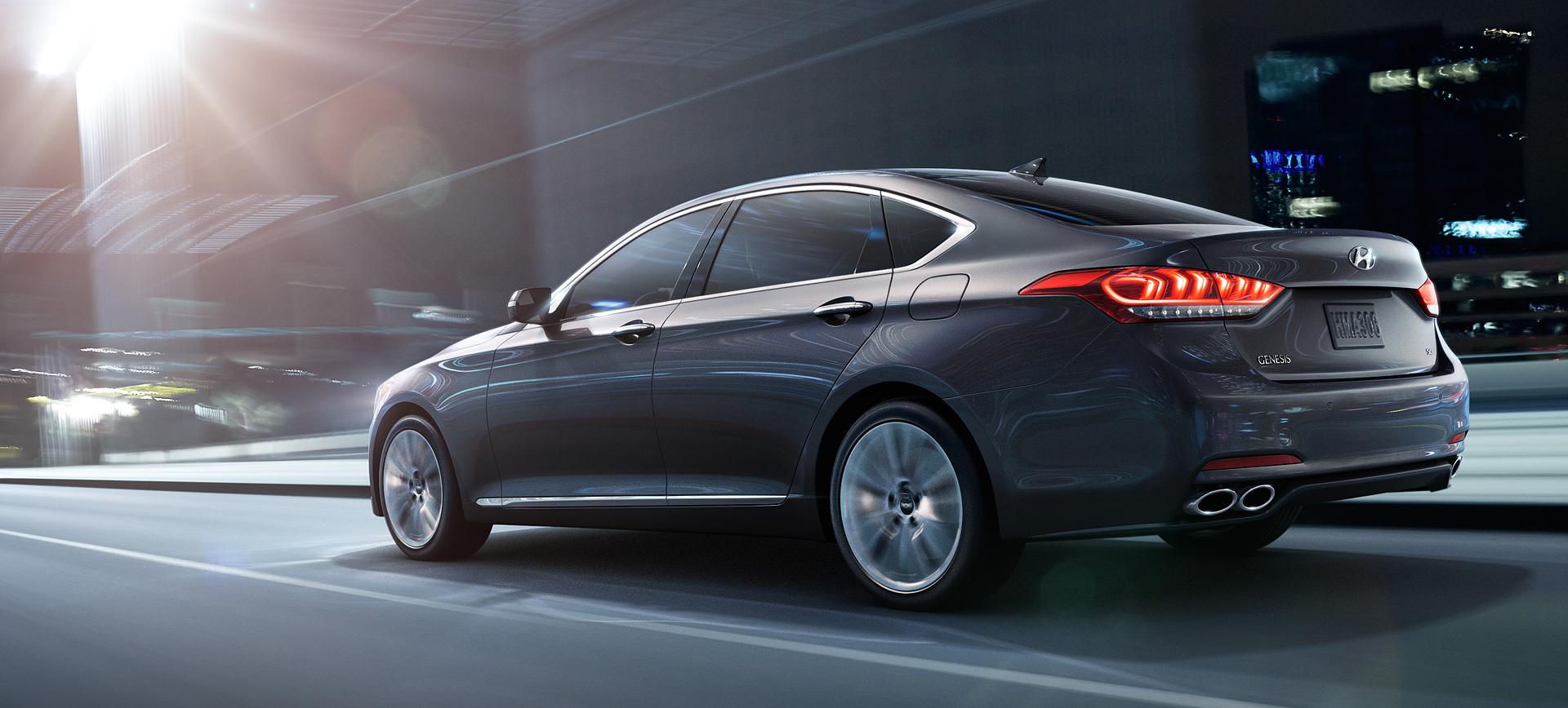 New Hyundai Genesis Lease Offers Norman Ok Automax Hyundai