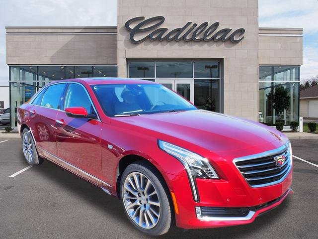 New Cadillac Lease Finance Offers In Wexford PA - Cadillac wexford