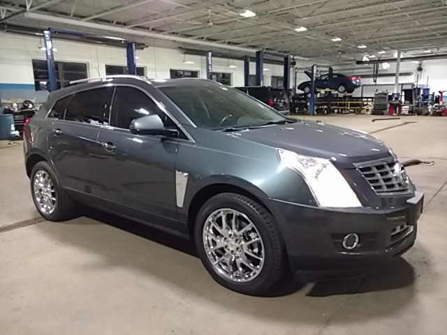 PreOwned Cadillac Lease Finance Offers In Wexford PA - Cadillac wexford