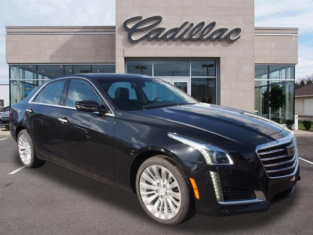New Cadillac CTS Lease Finance Offers In Wexford PA - Cadillac wexford