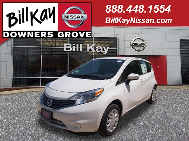 New 2016 Nissan Versa Note in Downers Grove Illinois