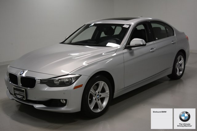 New BMW Series Leases Prices Payments Elmhurst IL - 2015 bmw lineup