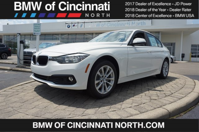 New 2017 BMW 3 Series 320i xDrive for sale in Cincinnati, Ohio