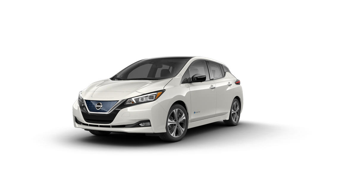 New Nissan Leaf For Sale Boulder CO