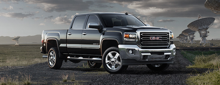 New 2016 GMC Sierra 2500 in Cicero New York