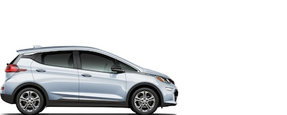 New 2017 Chevrolet Bolt EV in Cicero New York
