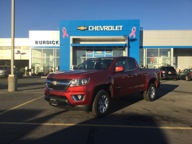 2016 Chevrolet Colorado in Cicero New York