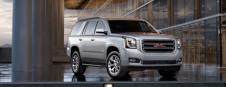 New 2017 GMC Yukon in Cicero New York