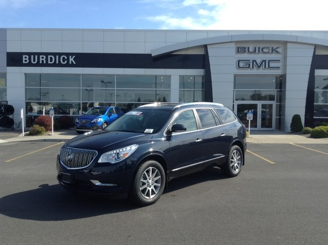 New 2017 Buick Enclave in Cicero New York