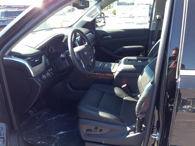 New 2018 Chevrolet Tahoe in Cicero New York
