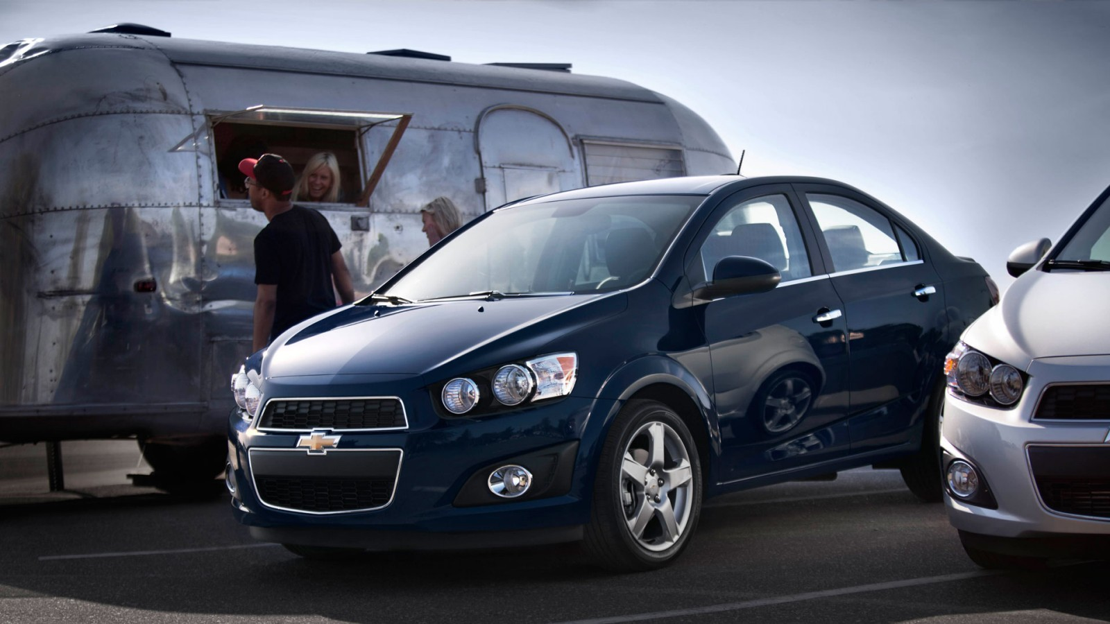 2018 Chevrolet Sonic in Cicero New York