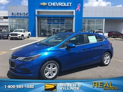 New 2017 Chevrolet Cruze in Cicero New York