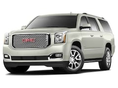 New 2018 GMC Yukon XL in Cicero New York