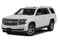 New 2018 Chevrolet Tahoe in Cicero New York