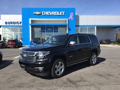 2017 Chevrolet Tahoe in Cicero New York