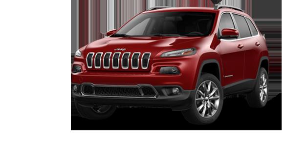 New 2017 Jeep Cherokee in Cicero New York