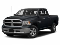 New 2017 Ram 1500 in Cicero New York