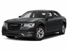 New 2017 Chrysler 300 in Cicero New York