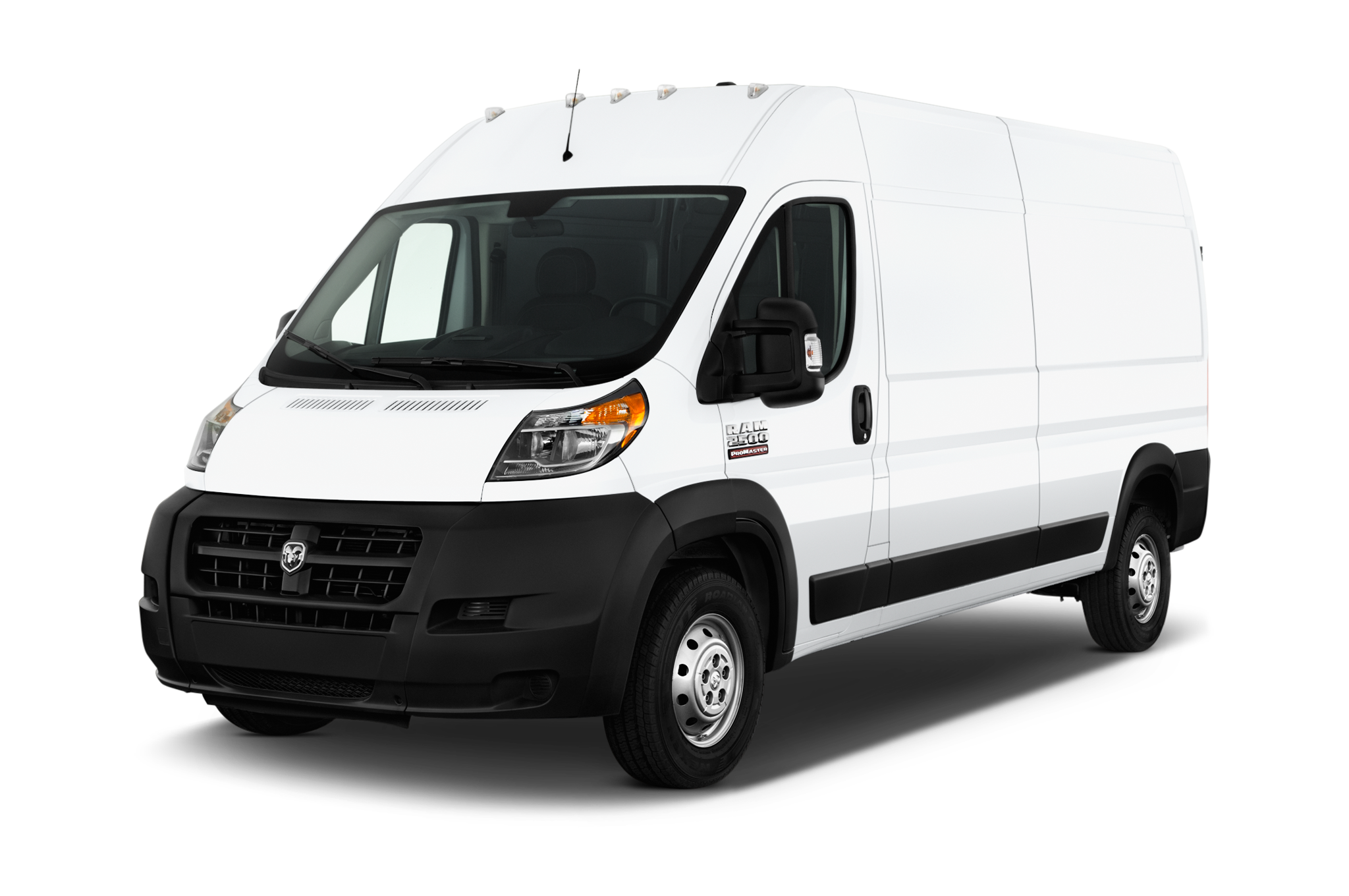 New 2017 Ram Promaster 2500 in Cicero New York