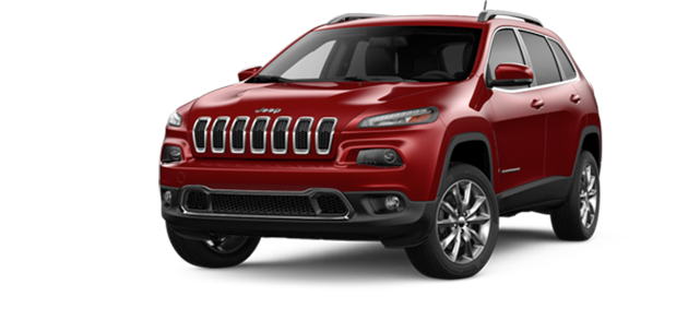 New 2018 Jeep Cherokee in Cicero New York