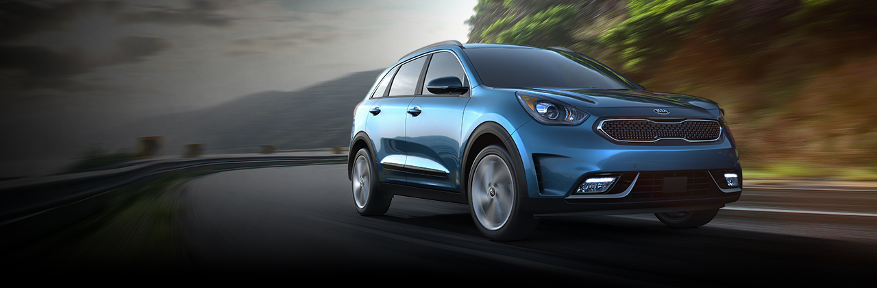 New 2017 Kia Niro in Cicero New York