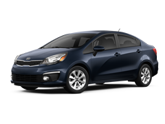 New 2017 Kia Rio in Cicero New York