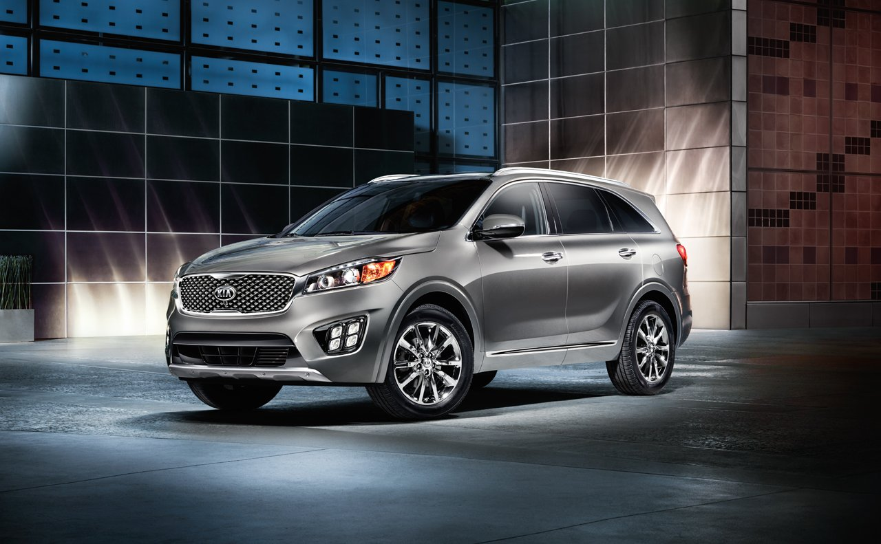 New 2018 Kia Sorento in Cicero New York