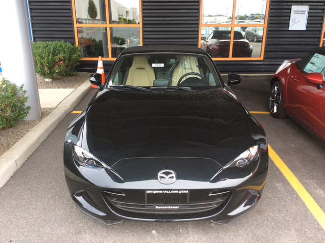 New 2016 Mazda MX-5 Miata in Cicero New York