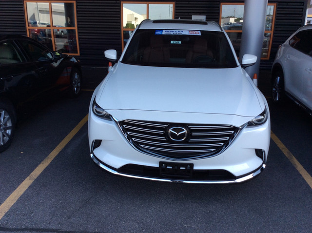 New 2016 Mazda CX-9 in Cicero New York