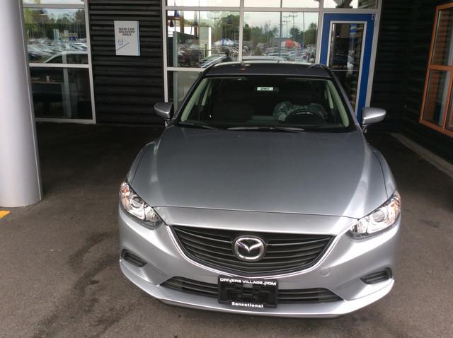 New 2016 Mazda Mazda6 in Cicero New York