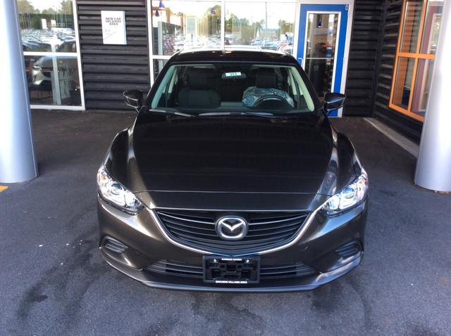 New 2017 Mazda Mazda6 in Cicero New York