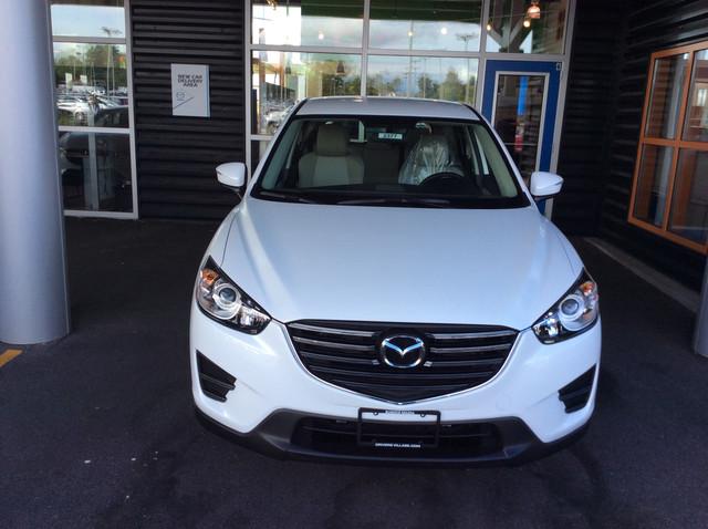 New 2016 Mazda CX-5 in Cicero New York