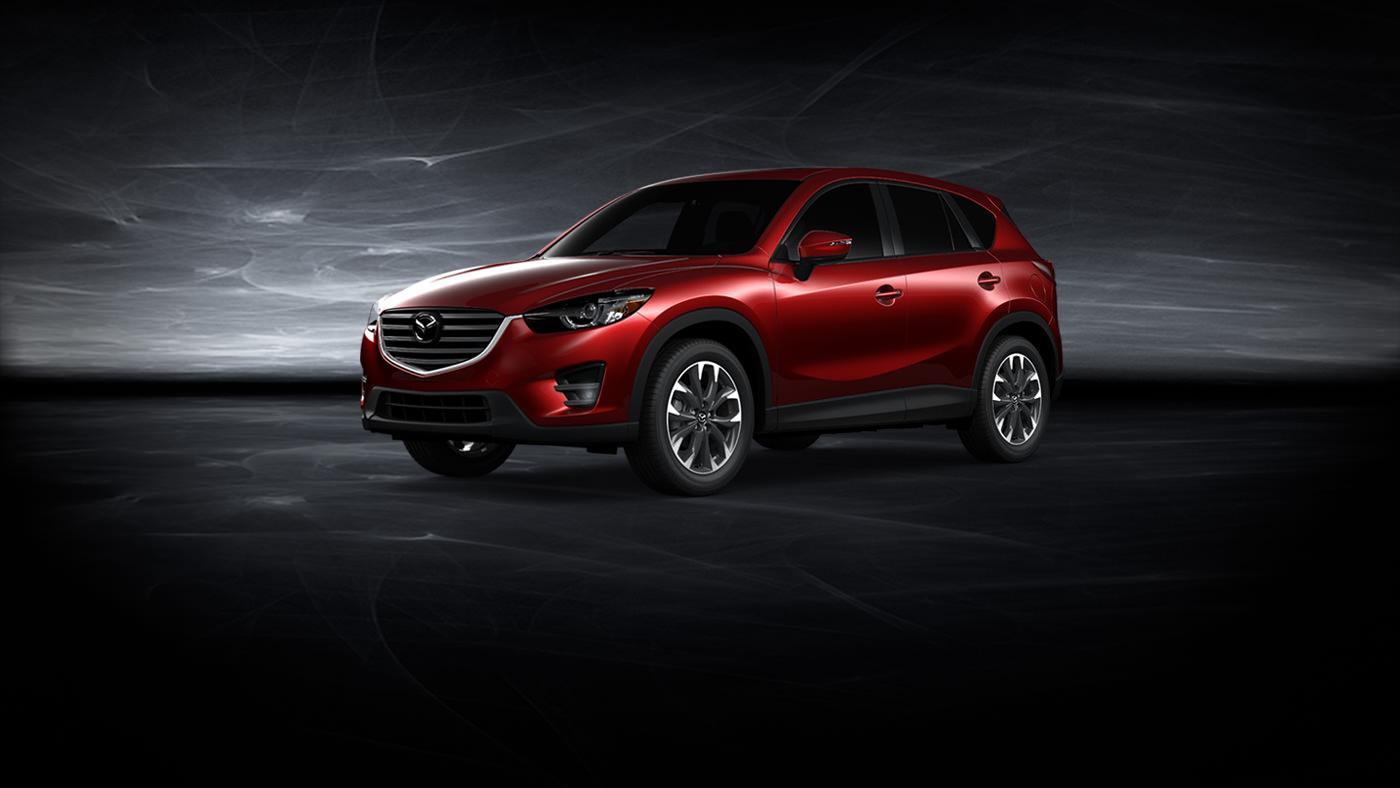 New 2017 Mazda CX-5 in Cicero New York