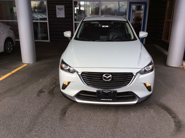 New 2017 Mazda CX-3 in Cicero New York
