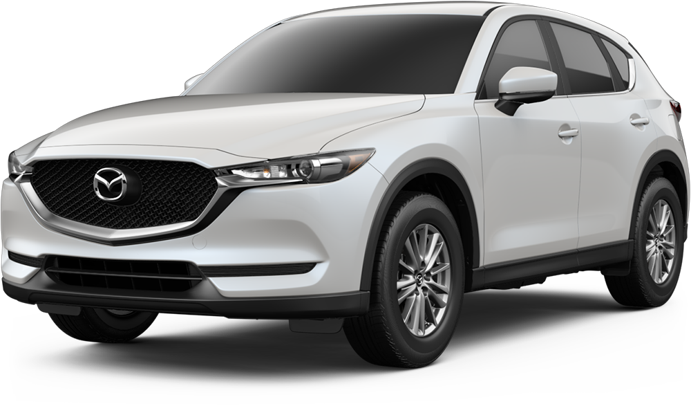 New 2017 Mazda CX-5 in Cicero New York