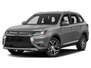New 2016 Mitsubishi Outlander in Cicero New York
