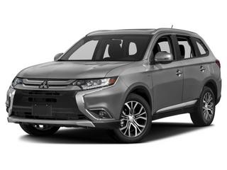 New 2016 Mitsubishi Outlander in Cicero New York