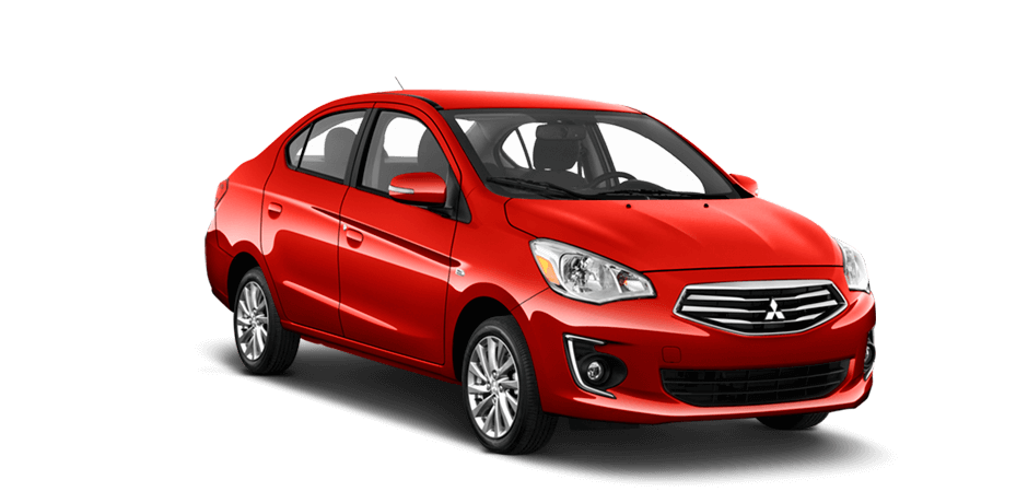 New 2017 Mitsubishi Mirage G4 in Cicero New York