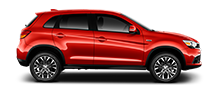 New 2017 Mitsubishi Outlander Sport in Cicero New York