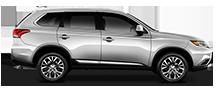 New 2017 Mitsubishi Outlander in Cicero New York