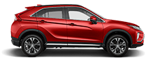 NEW 2018 Mitsubishi Eclipse Cross in Cicero New York