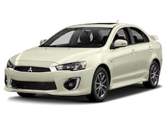 New 2017 Mitsubishi Lancer in Cicero New York